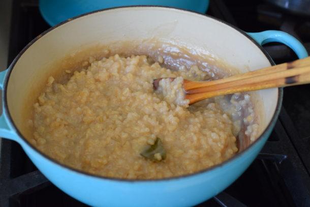 Brown Rice Pudding   Pamela Salzman