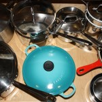 What lurks in your cookware?