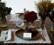 Planning a Happy Thanksgiving — 3 Weeks and Counting