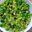 brussels sprout leaf salad recipe