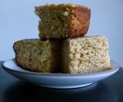 Cornbread (with quinoa!) Recipe