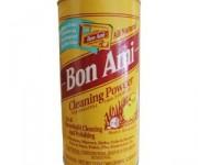 Bon Ami 04030 Bon Ami Cleaning Powder 12-Ounce