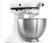 KitchenAid KSM75WH Classic Plus Tilt-Head