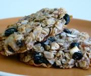 No-Sugar, No-Egg, No-Flour Breakfast Cookie Recipe