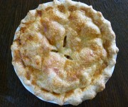 Perfect Apple Pie Recipe