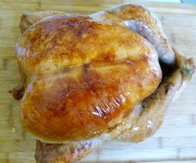 How to Roast a Whole Turkey — Video