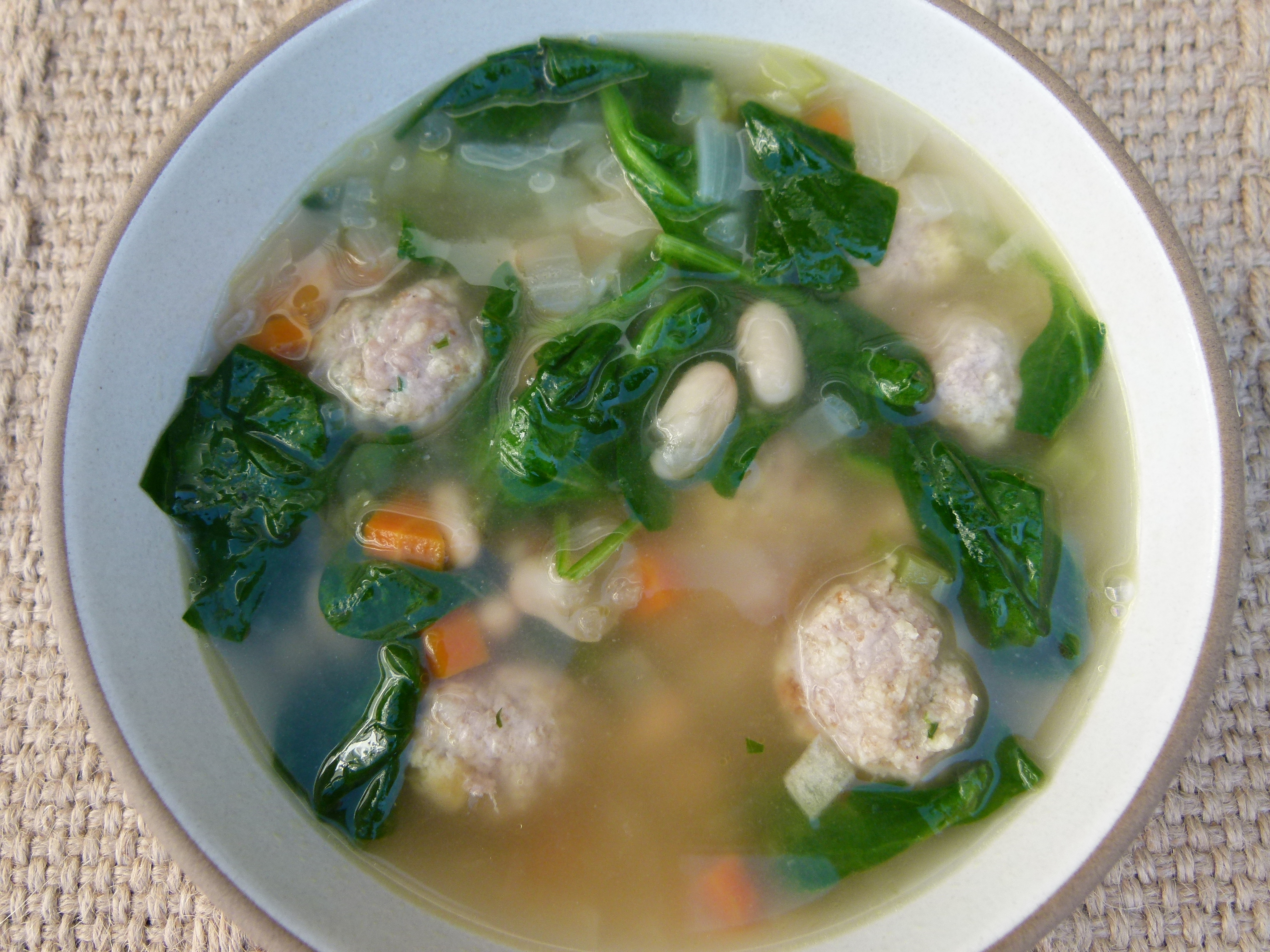 italian wedding soup recipe pamela salzman u0026 recipes