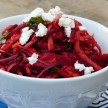 Moroccan carrot and beet salad recipe