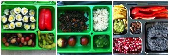 How to Master School Lunches | Pamela Salzman
