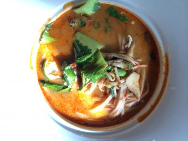 Tom Gha soup | pamela salzman
