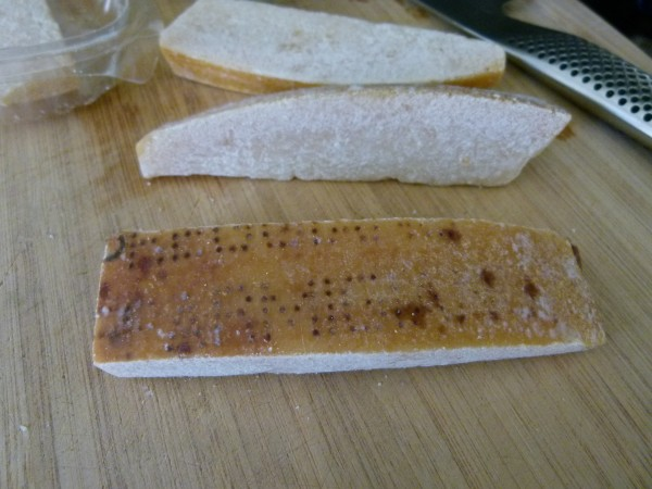 parmesan rind