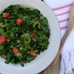 Mexican-style Sauteed Greens Recipe
