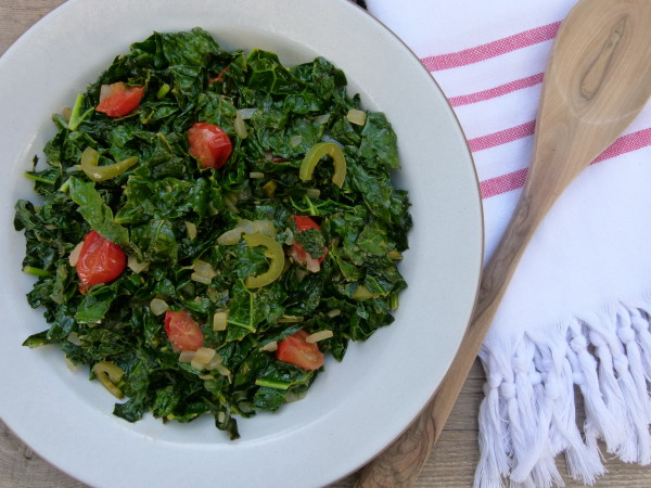 recipe: mexican sauteed spinach [1]
