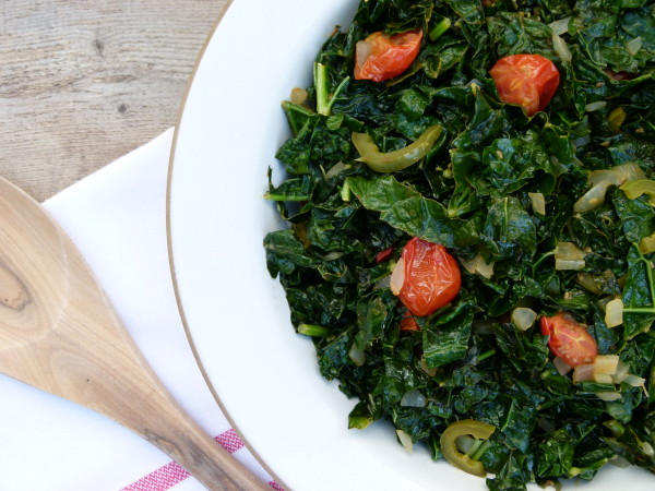 recipe: mexican sauteed spinach [2]