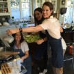 Holiday Test Kitchen with Zelana Montminy and Gina Ragnone