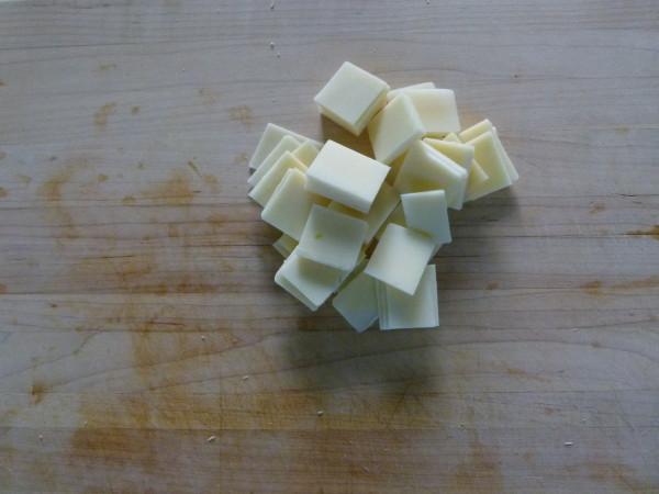 sliced gruyere