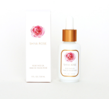 Shiva Rose Face Oil
