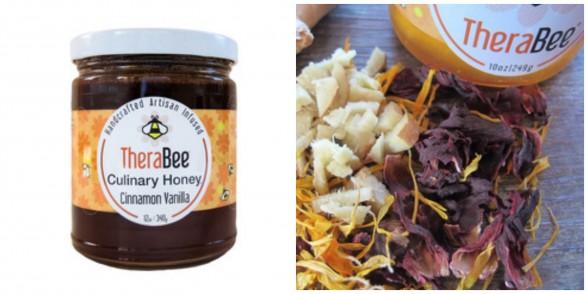 Therabee Culinary Honey