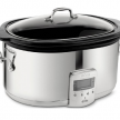 all-clad 6.5-quart slow cooker with ceramic insert
