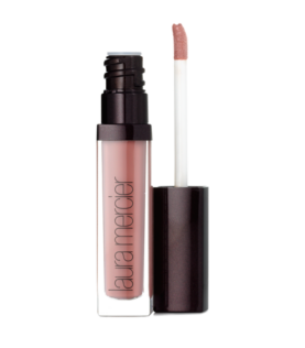 Laura Mercier Bare Blush Lip Gloss | pamela salzman