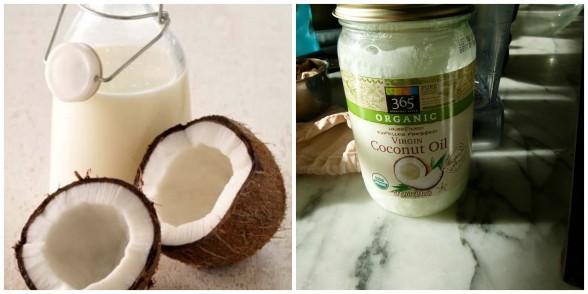 coconut oil | pamela salzman