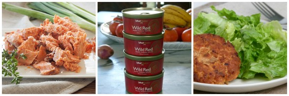 my favorite canned wild salmon   pamela salzman