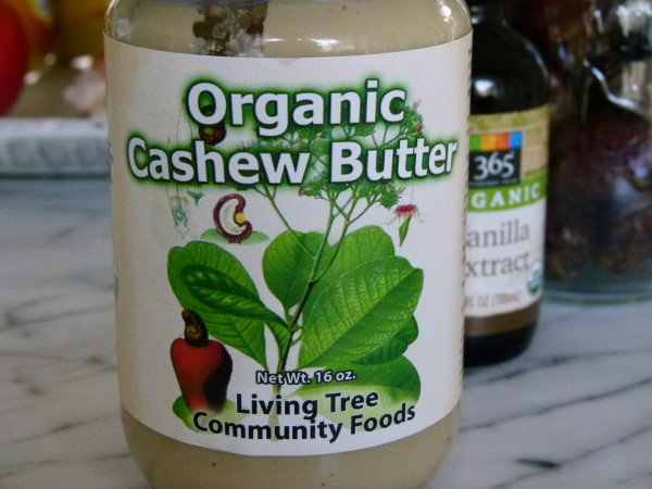 this cashew butter will give you the best results