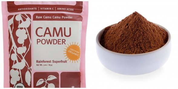 camu powder
