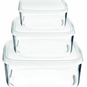Bormioli-Rocco-Frigoverre-Square-Glass-Food-Storage-Containers-with-Lids-Set-of-3-0