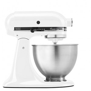 KitchenAid-KSM75WH-45-Qt-Classic-Plus-Stand-Mixer-White-0