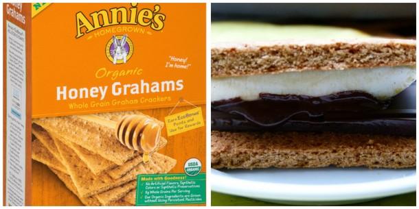 cleanest graham crackers   pamela salzman