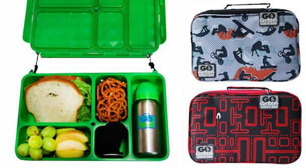 gogreen lunchbox   pamela salzman