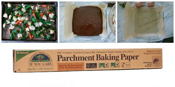 unbleached parchment | pamela salzman