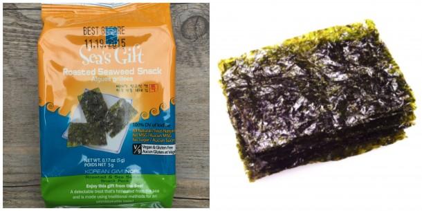 seaweed | pamela salzman
