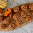 Whole Wheat Sweet Potato Muffins Recipe
