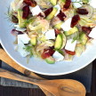 Fennel Salad with Citrus, Avocado and Ricotta Salata Recipe
