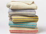 Coyuchi blankets