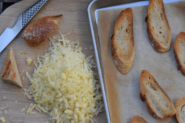 healthy French onion soup   pamela salzman