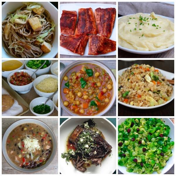 dinner planner Feb22 | pamela salzman