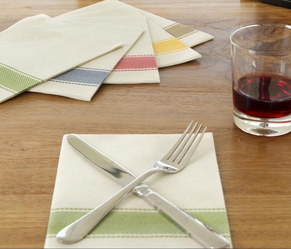 the napkins | pamela salzman