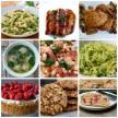 Dinner Planner:  Week of March 21