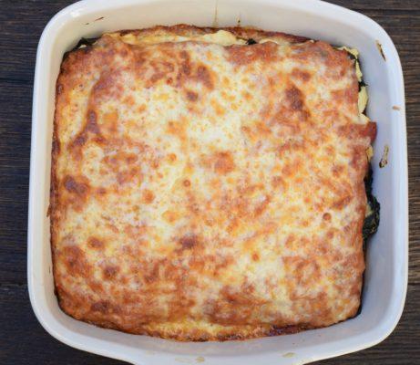 matzoh lasagne | pamela salesman