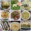 Dinner Planner:  Week of April 11th