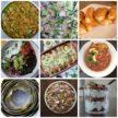Dinner Planner:  Week of May 2nd