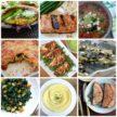 Dinner Planner:  Week of April 25th