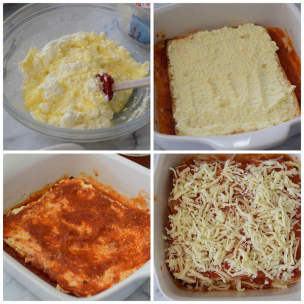 matzoh lasagne | pamela salzman