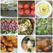 Dinner Planner:  Week of May 9th