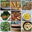Dinner Planner:  Week of May 30th
