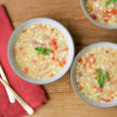 Corn and Vegetable Chowder Recipe