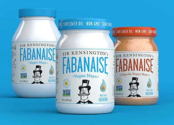 Fabanaise vegan mayonnaise